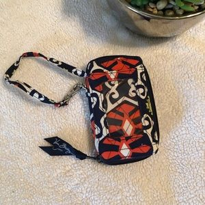 Vera Bradley small wallet